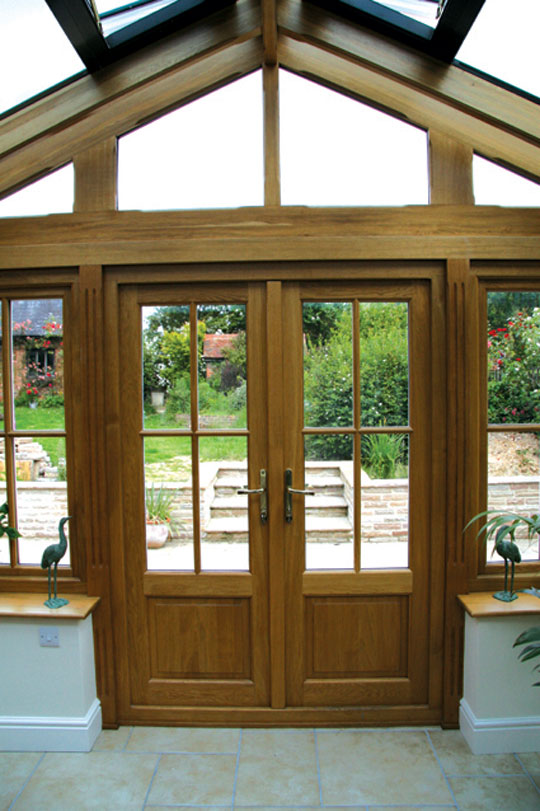 Conservatory Advice From Paul Fitzgerald